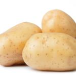 Aardappels 2021